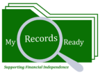 My Records Ready